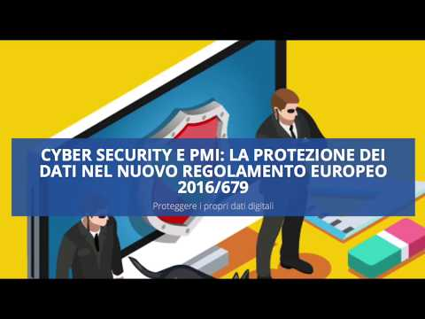 Cyber Security e <br>PMI