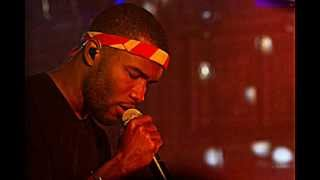 Frank Ocean - Lost Official Music video Released (Album Recap)