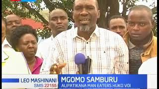 MGOMO: Wafanyakazi wa Kaunti ya Samburu watishia kugoma kutokana na kuchelewa kwa mshahara