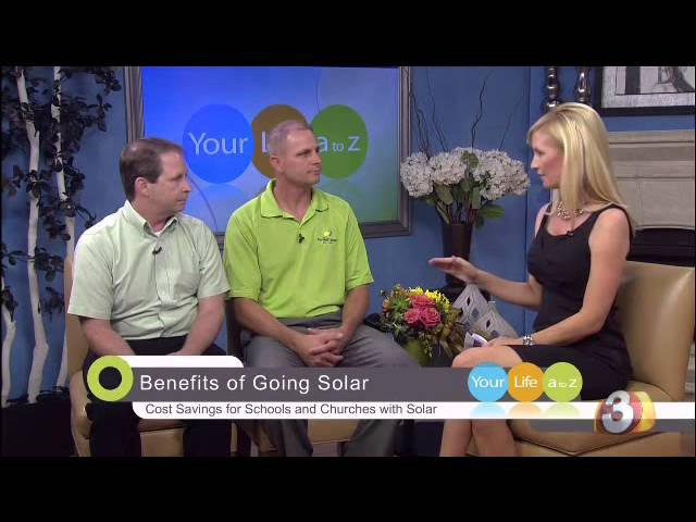 Sun Valley Solar Channel 3