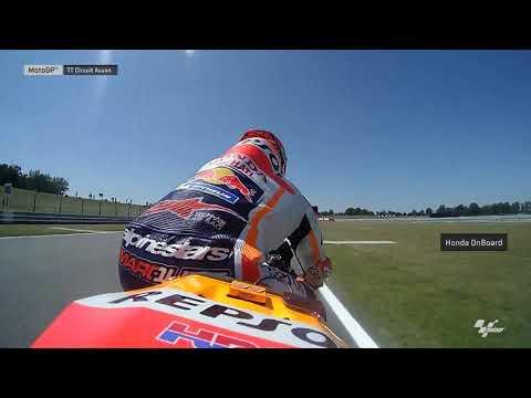 Repsol Honda OnBoard: Motul TT Assen