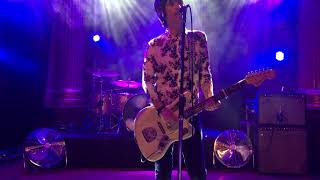Johnny Marr   Spiral Cities (2018 05 18)