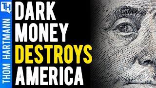 The Worst 'Dark Money' Example Exposed