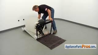 How To: Whirlpool/KitchenAid/Maytag Bearing and Seal Kit 285203