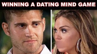 When a Guy You're Dating Plays Games, Do THIS (Bachelorette Hannah vs. Luke)
