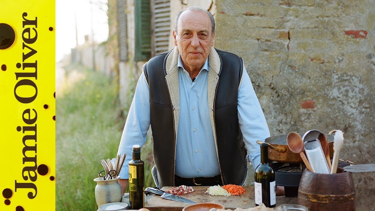 How to make bolognese: Gennaro Contaldo