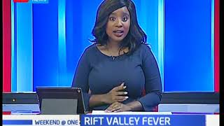 Government launches programme to stop the spread of Riftt Valley Fever