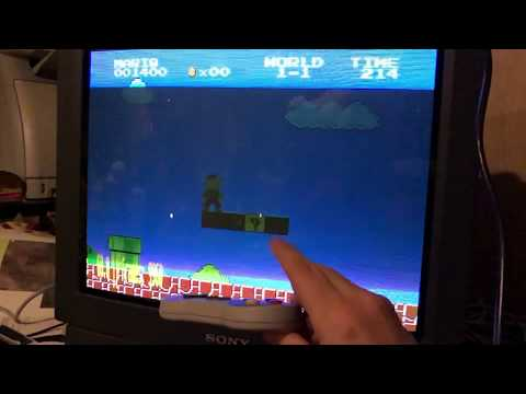 RetroArch Run-Ahead - Less input lag than real hardware!