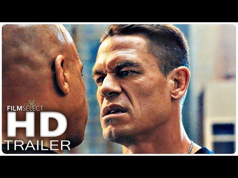 Fast & Furious 9 - Trailer (2020) | John Cena