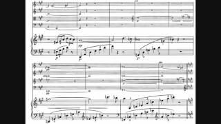 Antonín Dvořák - Piano Quintet No. 2, Op. 81