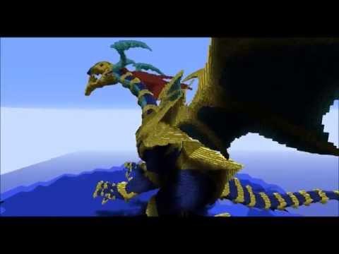 Level  Dragon Vi Build
