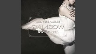 Rainbow - Pierrot