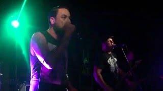 Strung Out - Somnombulance -  Live At Village Green Mulgrave Australia - 17/3/2016