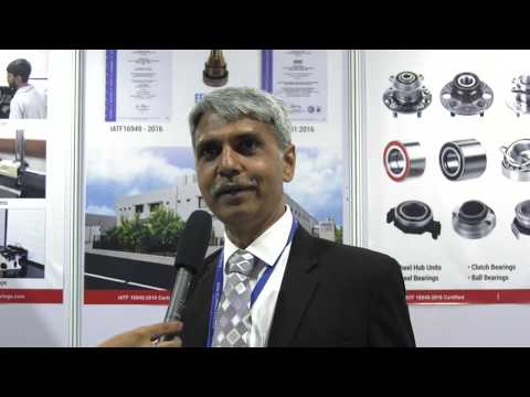JEI Bearing : Flexibility for customised solutions