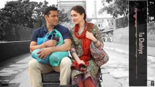 Tu Chahiye Remix   Atif Aslam   Bajrangi Bhaijaan   Salman Khan, Kareena Kapoor
