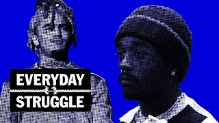 Everyday Struggle - Breaking Down Lil Pump's Deal, XXX Album Expectations, Uzi & Hov?