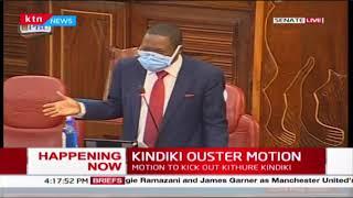 Senator Mazayo: Ikiwa wewe umechaguliwa ama umeandikwa kazi usiwe mwerevu kuliko boss wako
