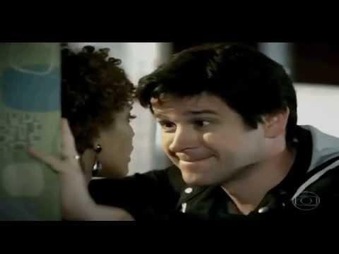 Verônica e Jonas Marra - Can't Take My Eyes Off You