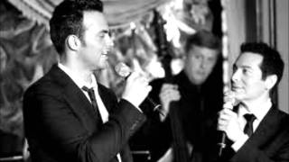 I'm Nothing Without You-Cheyenne Jackson and Michael Fienstein