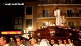 FC-Procesión de los titulares de la Cofradía del Cautivo Fuengirola 2015