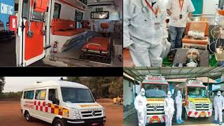 Now King Ambulance Service in Ranchi
