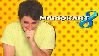 Mario Kart 8 con LuzuGames   Hot Pepper Game Review