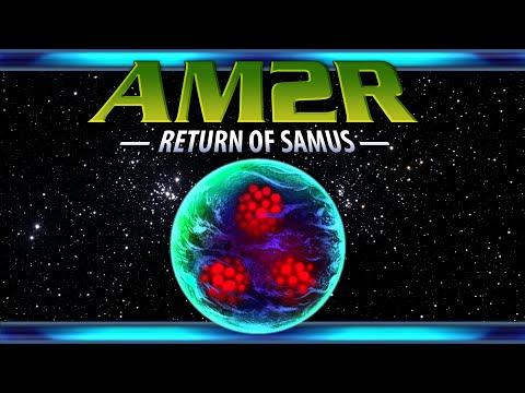 THE BEST METROID REMAKE! • AM2R #1
