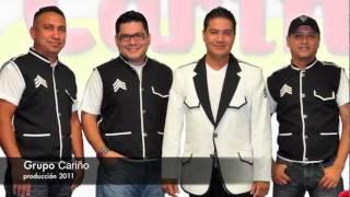 Grupo Cariño promo 2011