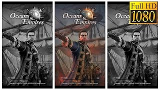One Oceans & Empires Game Review 1080P Official Joycity Strategy 2016