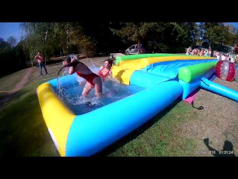 "Teaser 2019 "" weekend étudiants WEI ou WED ou entre amis"" camping oasis du berry"