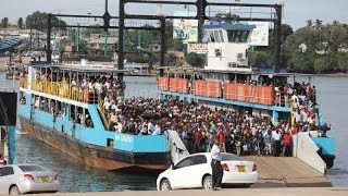 Fight at ferry services over Sh1.9 billion new vessel | PRESS REVIEW