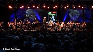 MAP + Wind Ensemble - Festival de Jazz de Vitoria 2019