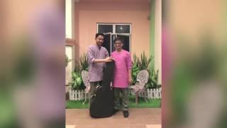 Dinie & Khai  - Suatu Masa Live Acoustic (Audio)
