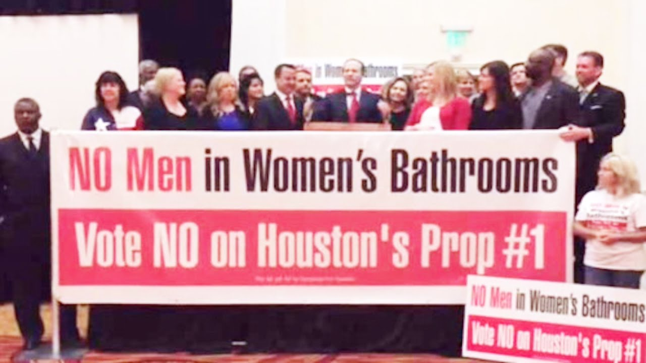 City Votes To Reject Equal Rights thumbnail