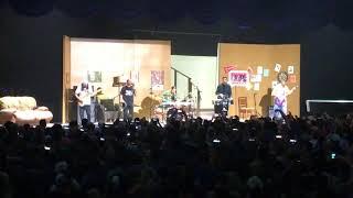 311 - Down South - 311 Day - Park Theater, Las Vegas - 3/11/18