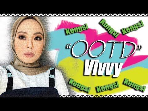 OoTD Vivvy 2019