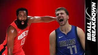 James Harden, Luka Doncic, and Giannis Are BACK In The Top NBA Highlights Of The Night