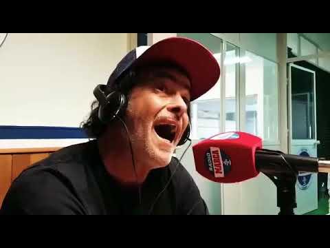 El inolvidable pasodoble de Juan Carlos Aragón en Radio MARCA Cádiz I MARCA