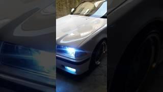 Bmw E36 Cabrio...Balcı Garage Turkey