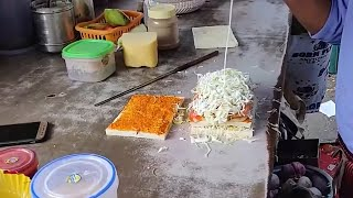 FANCY SANDWICH l Khana KHAZANA l STREET FOOD l RS  200