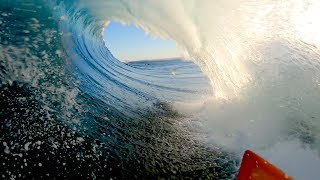 GoPro Awards: The Wash Through with Alex Gray