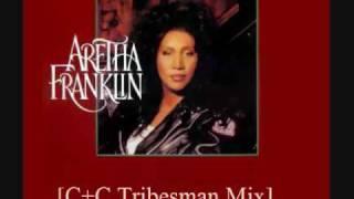 Aretha Franklin Deeper Love [C+C Tribesman Mix]
