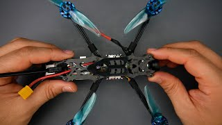 Eachine Made A 4 Inch Long Range FPV // Here's My Thoughts