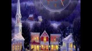 Blue Christmas & Johnny Cash