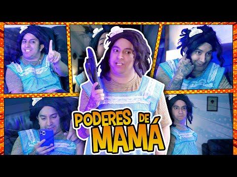 Mario Aguilar y Su Parodia Sobre Las Mamás Durante La Cuarentena