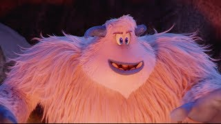 Trailer of Smallfoot (2018)