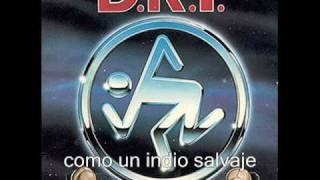 D.R.I. - Thrashard (subtitulos en español)