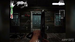 Анонс игры Evil Dead для мобильных устройств