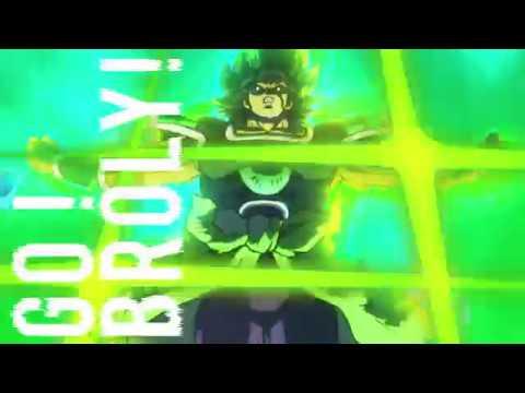 『ドラゴンボール超 ブロリー』限界突破応援上映 特別映像