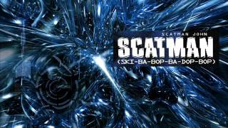 Scatman John - Scatman Ski-Ba-Bop-Ba-Dop-Bop) (Extended Radio Version)